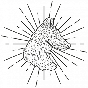 Chasing Mozart Logo