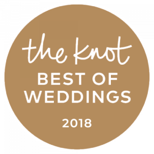 Chasing Mozart The Knot Best of Weddings Winner 2018