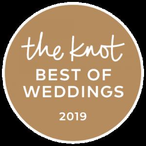 Chasing Mozart The Knot Best of Weddings Winner 2019