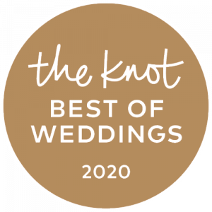 Chasing Mozart The Knot Best of Weddings Winner 2020