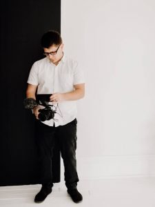 Chris Printz, Wedding Videographer
