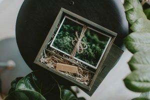 Wedding Videography Film Box