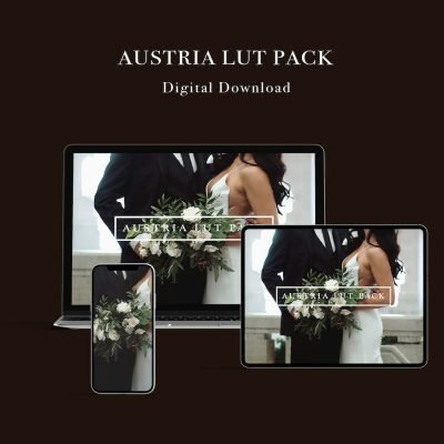 Austria LUT Pack